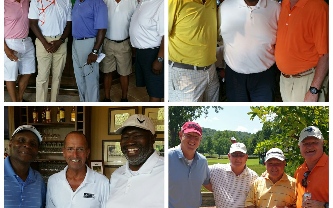 Jim Butler's Golf Classic