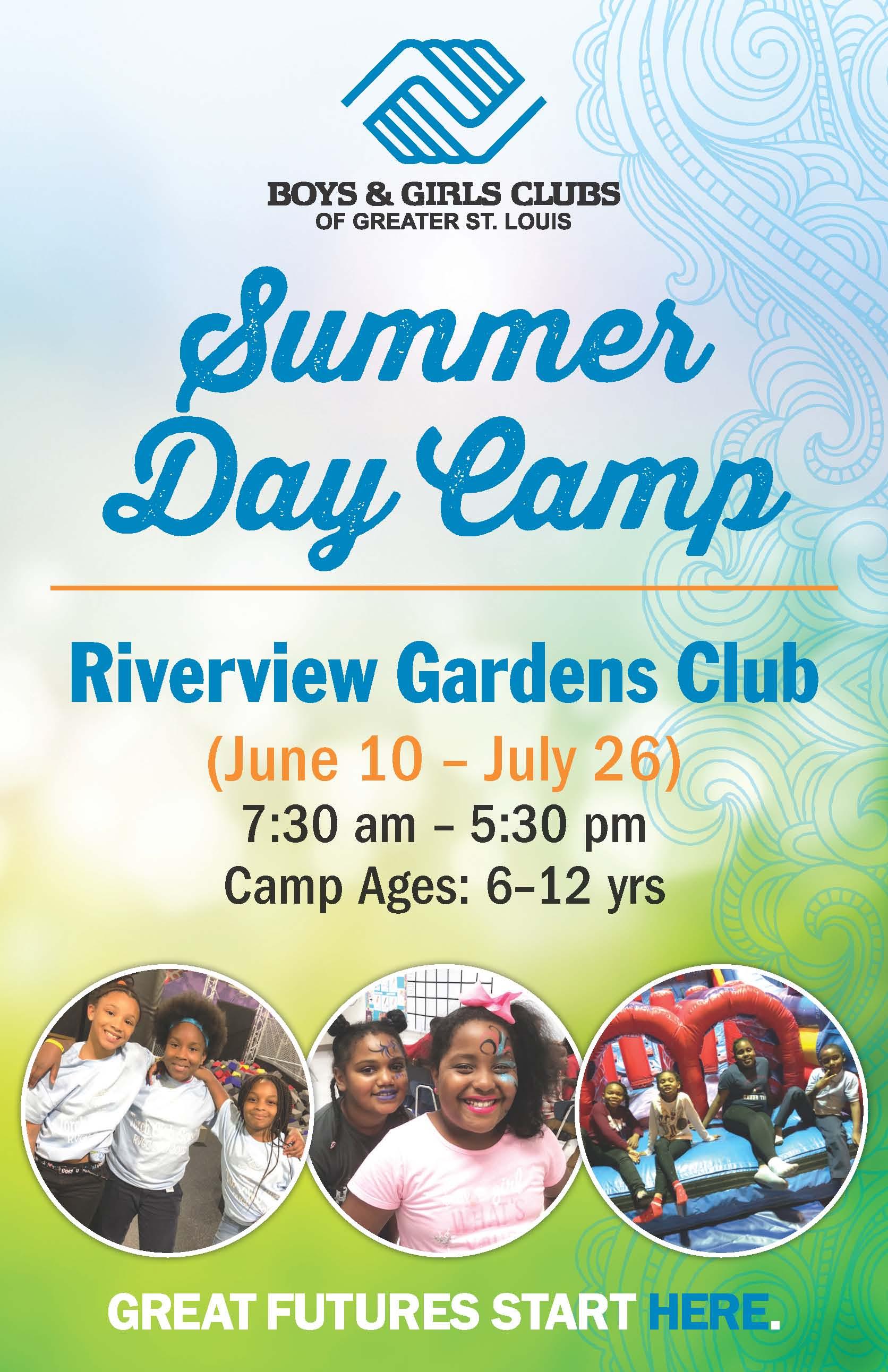 Summer Camp | Boys & Girls Clubs